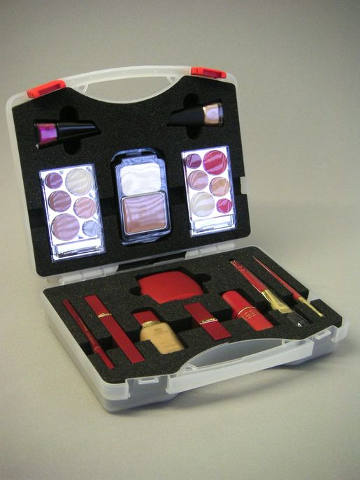 Presentation Case for Cosmetic Products