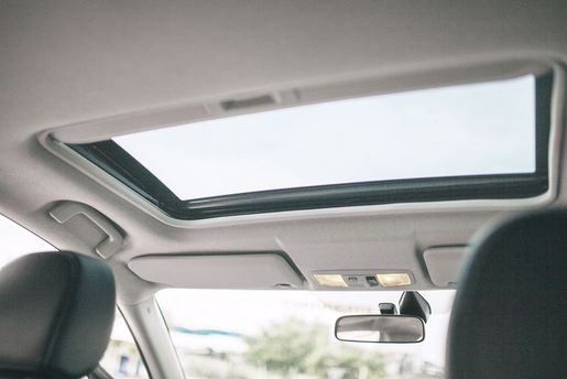 Sound Insulation in Vehicle Interiors