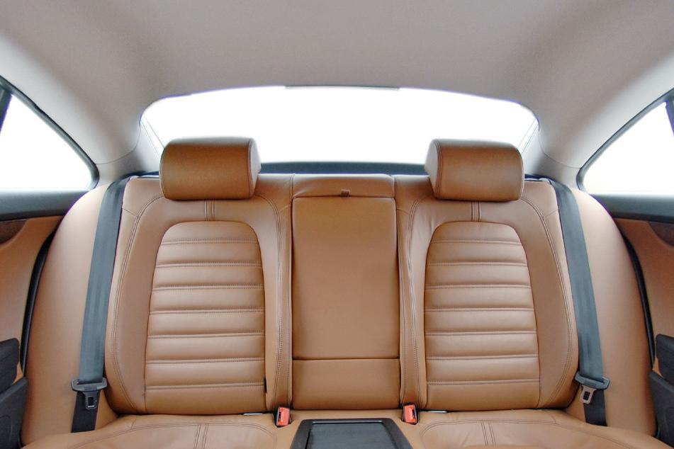 Foams for Automotive Vehicle Interior Components | FoamPartner