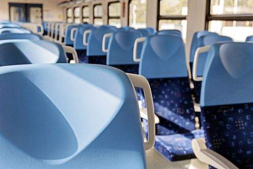 Optimization of Sound Insulation in Trains
