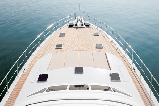 Acoustic & Thermal Solutions for Boats & Ships