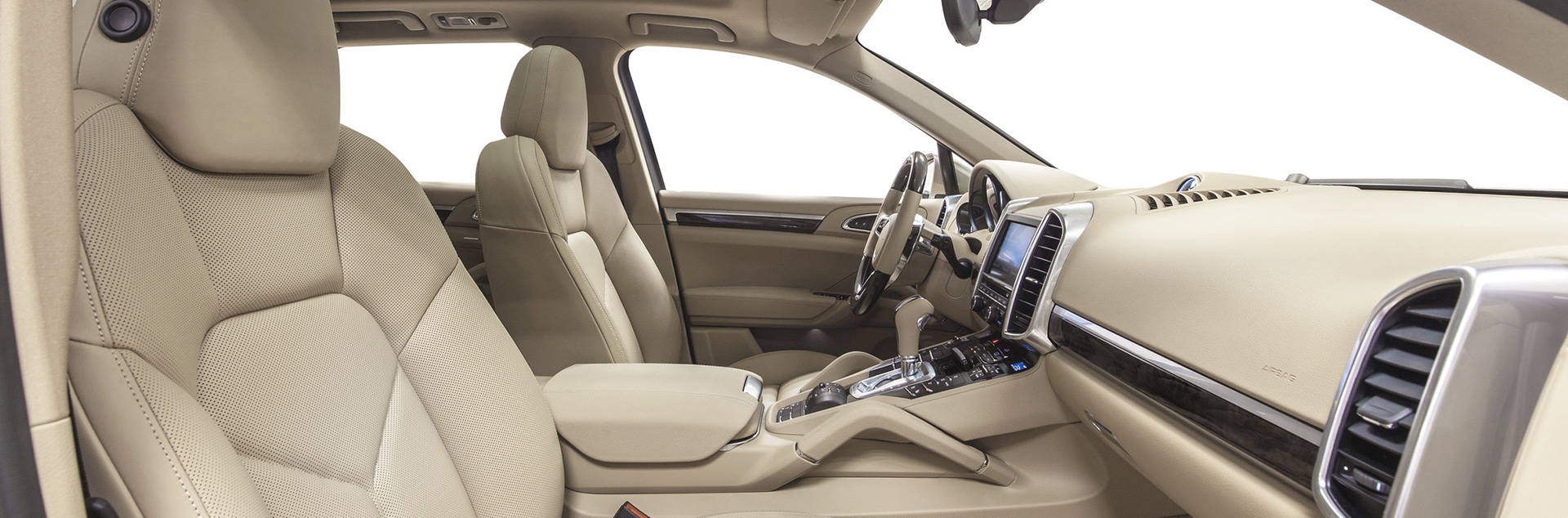 Automotive Interieur Komponenten